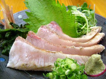 日向食堂 ゆるりのおすすめ料理1