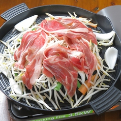 北海道料理なかむらの写真