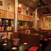大衆焼肉ホルモン酒場 とりとん 半田青山店の雰囲気2