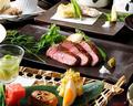 料理メニュー写真桂(かつら)コース