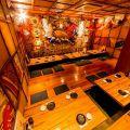 とろ鮪 新宿大ガード店の雰囲気1