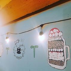 DIYcafe 難波アメ村店の外観3