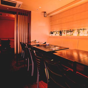 欧風Dining&Bar MUSHROOM マッシュルーム 大阪上新庄店の雰囲気1