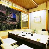 日本料理 八幸の雰囲気2