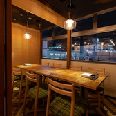 大宮キッチン OMIYA KITCHENの雰囲気3