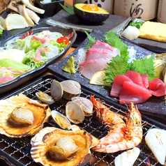美味しいお酒と炉端焼き 盃 sakazukiの雰囲気1