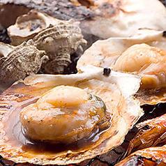 浜印水産 ハマ横丁店の写真