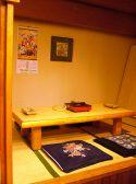 纏寿司 札幌の雰囲気3