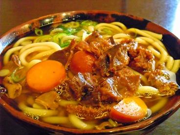 うどん 風月 高岡のおすすめ料理1