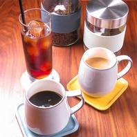 コーヒーの抽出方法について♪