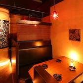 ●離れ ・VIPソファー個室 :3~20名用●