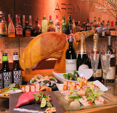 Bar Dining ARELY アーリーの特集写真