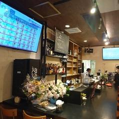 Cafe&Bar Vamosの特集写真