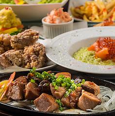 肉バル ミートピア 田町店の写真