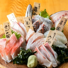 海ぶね トツカーナ店のおすすめ料理1