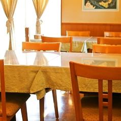 イタリア食堂 キアッケラの特集写真