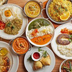 インド料理 SURYA スーリャ 中目黒店のおすすめ料理1