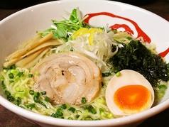 麺厨房 維風堂々のおすすめ料理1