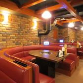 広々テーブル席も大人気♪団体様には開放的なテーブル席を、貸し切りでのご使用も承りしています♪#個室#居酒屋#飲み放題#焼き鳥#食べ放題#しゃぶしゃぶ#ランチ#焼肉