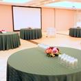 大人数様のご宴会なら、当店併設ivy、60名様~最大150名様まで収容可能なお部屋にご案内致します。