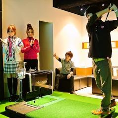 【ゴルフゾーン×初心者におススメ】ゴルフゾーンでは、初心者大歓迎♪スタッフが機械操作やボール置いたりとプレーのお手伝いをさせて頂きます!新社会人の方、接待のためゴルフが必要という方など様々なシーンのお手伝いします◎