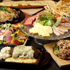 肉バル ガブリL 大船店のおすすめ料理1