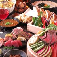 旬の食材&静岡グルメをご堪能下さい♪
