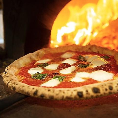 pizzeria Luna Nuova