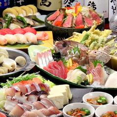 はなの舞 新宿歌舞伎町ハイジア店のコース写真