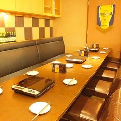 韓国家庭料理 東大門タッカンマリ 多摩センター店の雰囲気1