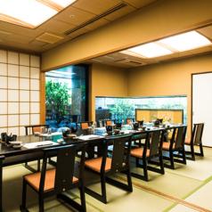 日本料理 しゃぶしゃぶ たまゆら プラトンホテル店の特集写真