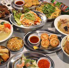アジアン食堂 琳の写真