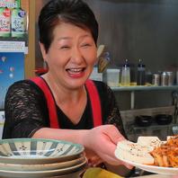 ママが織りなす本格韓国料理♪