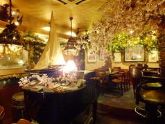 洋風居酒屋 ばがぼんど 池袋西口店のコース写真