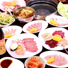 鶴橋焼肉の特集写真