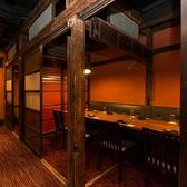 かこいや 名古屋金山店の雰囲気2