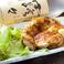 地鶏の塩焼き・親鳥黒胡椒焼き・ピリ辛肉どうふ