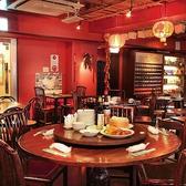 中国茶舘 池袋店の雰囲気2
