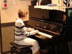 せんのつぼ ピアノバー の写真