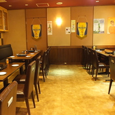 韓国家庭料理 東大門タッカンマリ 多摩センター店の雰囲気2