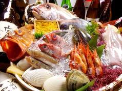 海鮮旬菜 漁石のおすすめ料理1