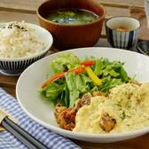 ビオ オジヤン カフェのおすすめ料理2