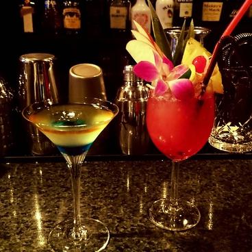 Bar XYZの雰囲気1