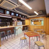 CARNE asaedaの雰囲気3