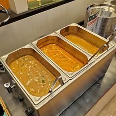 カレー&和食ビュッフェレストラン モナール 綾川店のおすすめ料理1