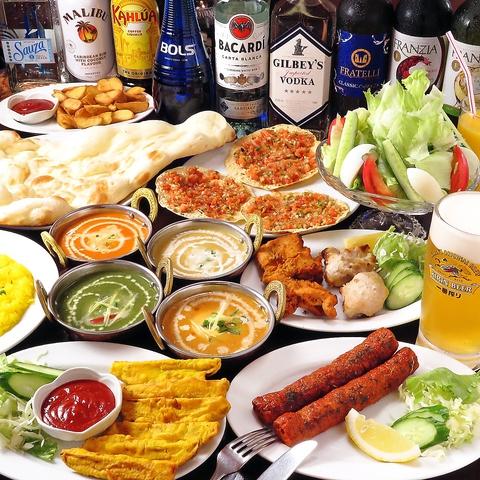 ASiAN Dining and Bar BHARAT