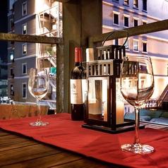 肉バル&魚バル Paris Table 三宮店の特集写真