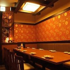 魚鮮水産 広島胡町店の雰囲気1
