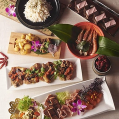 アジア de クッション 新宿店のおすすめ料理1