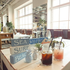 SURF VILLAGE cafe&barの写真